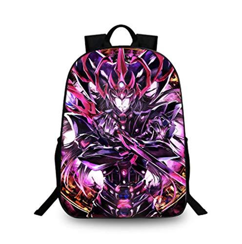 ime Rucksack Backpack Büchertasche Schultasche für Schüler Jungen Mädchen /4 ()