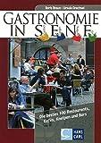 Gastronomie in S.E.N.F.: Die besten 100 Restaurants, Cafès, Kneipen und Bars in Schwabach, Erlangen, Nürnberg und Fürth