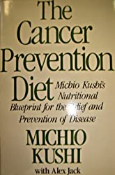 The Cancer Prevention Diet