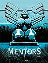 Les mentors, tome 2 : Seydou par Zidrou