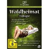 Waldheimat Trilogie - Alle 3 Filme der Waldbauernbub-Reihe