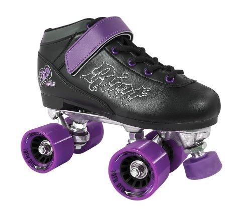 Skate Trucks Wheels Roller Und (Rio Roller Rio Riot Derby Roller Skates UK 9)