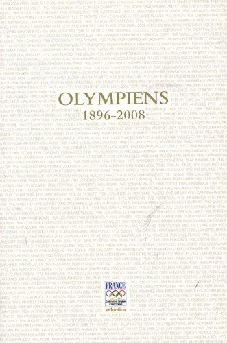 Olympiens 1896-2008