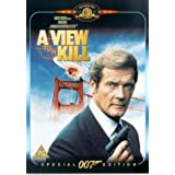 View to a Kill [DVD] [1985] by Roger Moore