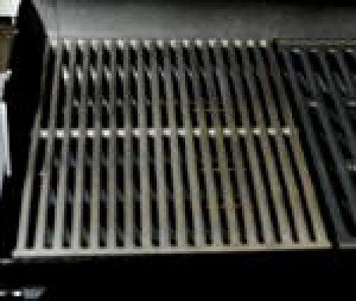 CIG Gas-Set 286x380 Gussrost für Weber Spirit E-210 bis 2012