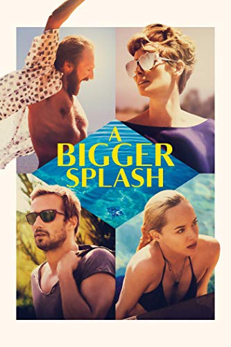 A Bigger Splash, used for sale  Delivered anywhere in UK
