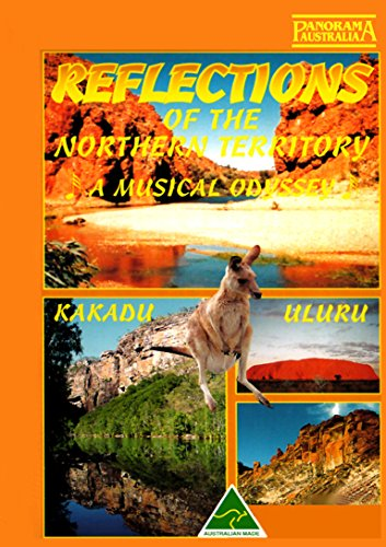 Northern Reflections (Reflections Of The Northern Territory [OV])