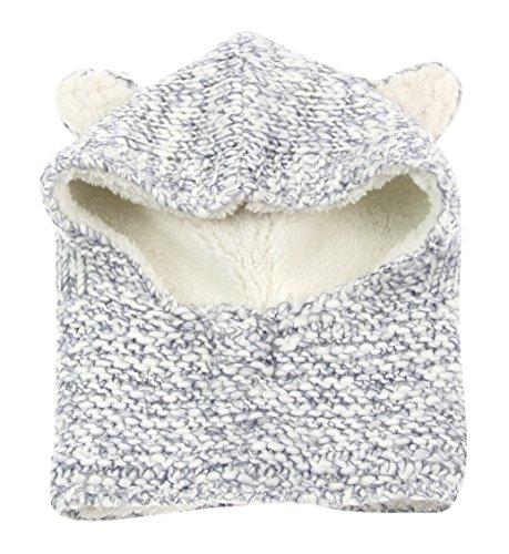 decentron-mutze-mit-integriertem-schal-fur-babys-und-kleine-kinder-dicke-wolle-mit-dekorativen-ohren