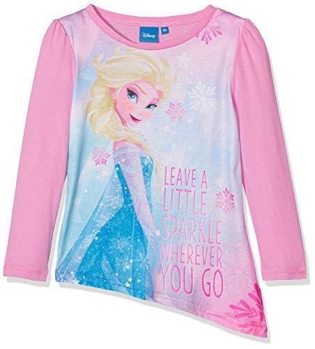 Disney Frozen Little Sparkle, T-Shirt Fille Disney