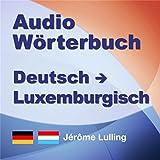 Deutsch Luxemburgisch: Gefühle