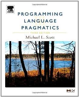 Programming Language Pragmatics par [Scott, Michael L.]