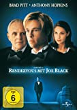 DVD Cover 'Rendezvous mit Joe Black