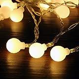CHENHUALED Laterne String Weihnachten Laterne Bar Dekoration Licht String Dekoration Licht