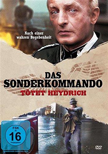 Bild von Das Sonderkommando - Tötet Heydrich