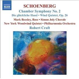 Wind Quintet, Op. 26: I. Schwungvoll