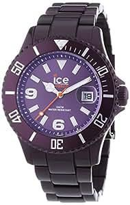 Ice-Watch Armbanduhr Ice-Alu Unisex violett AL.DP.U.A.12