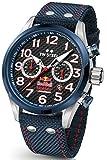 Armbanduhr Unisex TW STEEL -Red Bull 48mm- TW967