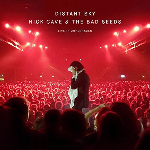 Distant Sky (Live In Copenhagen) - 12' EP