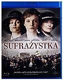 Suffragette [Blu-Ray] [Region B] (English audio. English subtitles)