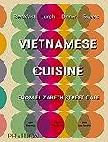 Vietnamese cuisine from Elizabeth street cafe...