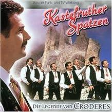 Die Legende Von Croderes