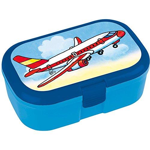 Lutz Mauder 10648 Lunchbox Flugzeug (Baby Lunch Box)