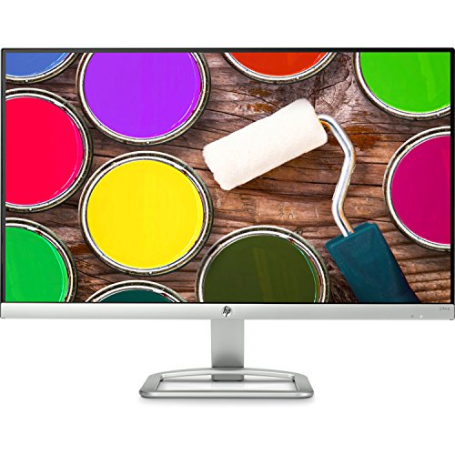 HP 24ea – Monitor para PC Desktop de 24'' (FHD, 1920 x...