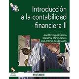 Introducción a la contabilidad financiera II (Economía Y Empresa)