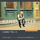 Lieder Vol 3/Songs in American Exile 1938/1948