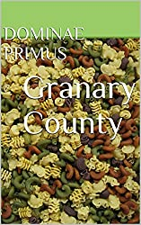 Granary County (English Edition)