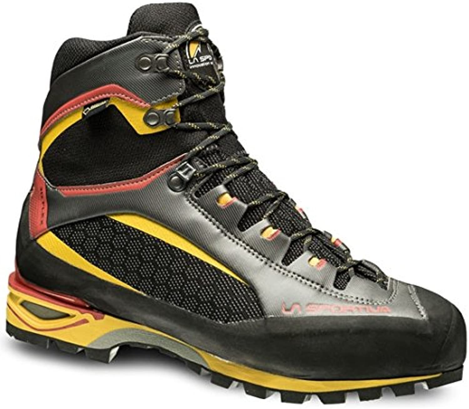 La Sportiva Trango Tower GTX – Black/Yellow  -