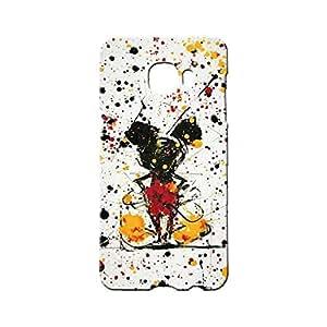 G-STAR Designer Printed Back case cover for Samsung Galaxy C5 - G1482
