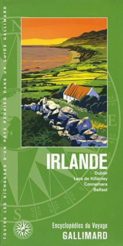 Irlande: Dublin, lacs de Killarney, Connemara, Belfast par Collectifs
