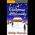 A Christmas Hideaway: A Hideaway Down Novel