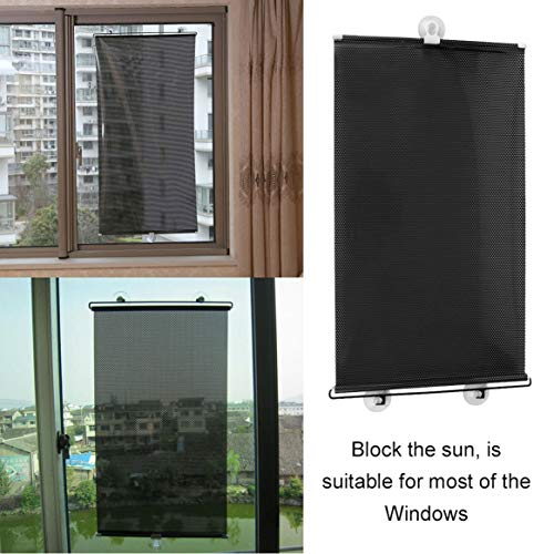 Delicacydex-40x60cm-Retrattile-Car-Side-Window-Curtain-Automobile-Parasole-Parabrezza-Scudo-Tenda-Universale