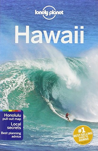 Lonely Planet Hawaii (Travel Guide) by Lonely Planet (2015-10-01)
