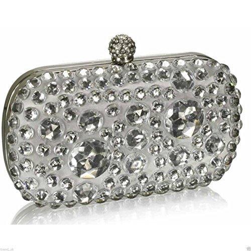 beaded-clutch-bag-sparkly-stone-hard-case-box-handbag-party-evening-wedding-purse