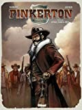 "Afficher ""Pinkerton Dossier Jesse James"""