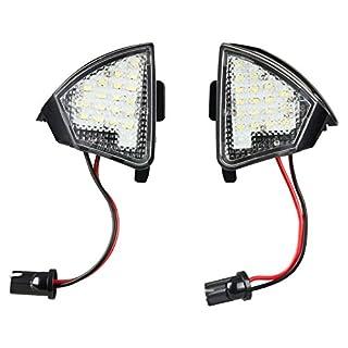 LED SMD Umfeldbeleuchtung Spiegel 602