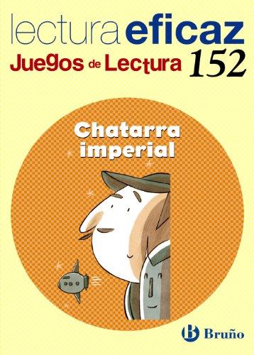 Chatarra imperial Juego de Lectura (Castellano - Material Complementario - Juegos De Lectura) - 9788421666081