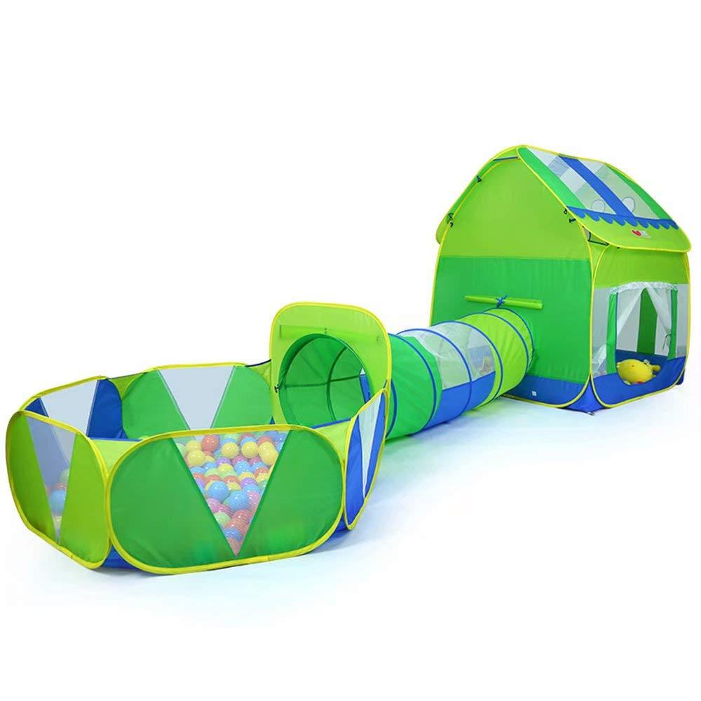 Tende Da Gioco Per Bambini.Gg Game Tent Tenda Da Gioco Per Bambini Traforo Interno Per Bambini