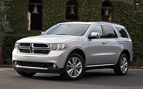dodge-durango-customized-38x24-inch-silk-print-poster-affiche-de-la-soie-wallpaper-great-gift