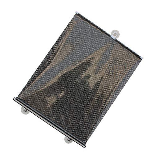 KTCLE Baby Sonnenschutz Auto Auto-Sonnenschutz-Sonnenschutz-Fensterladen, Punkt-Isolierung im Sommer 45 * 125Cm