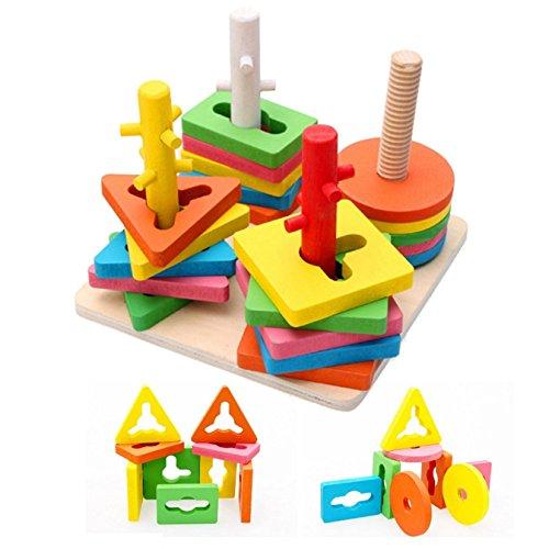 itian-giocattoli-di-legno-stack-ordina-puzzle-colore-e-forma-geometrica-riconoscimento-blocchi-di-le