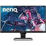 BenQ EW2780 27-Inch Eye-Care IPS LED Monitor   1080p   HDRi   HDMI   Built-in Speakers