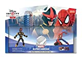 Cheapest Disney Infinity 20 SpiderMan Playset Pack (PS4PS3Nintendo Wii UXbox 360Xbox One) on Xbox One