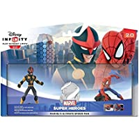 Disney Infinity 2.0 - Play Set Pack Marvel´s Spider-Man