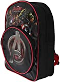 Marvel Avengers Age Of Ultron Childrens/Kids Official Backpack/Rucksack