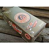smoking cartine arancioni corte - 50 libretti