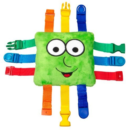 Buckle Toy Buster
